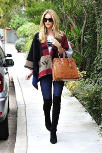 rosie huntington huntley capa