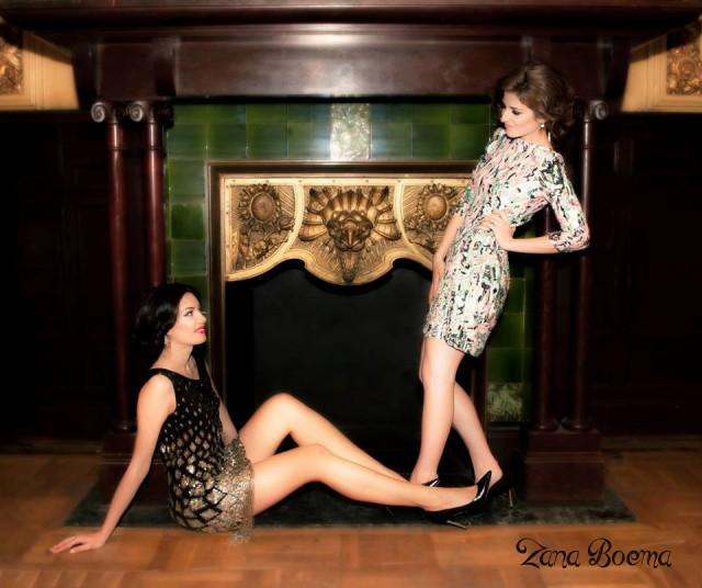 rochii dressbox petrecerea de Revelion