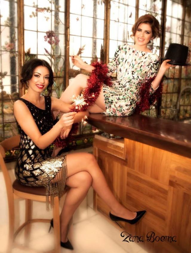rochii petrecerea de revelion dressbox