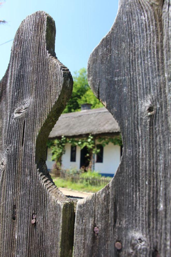 muzeul satului sibiu detaliu