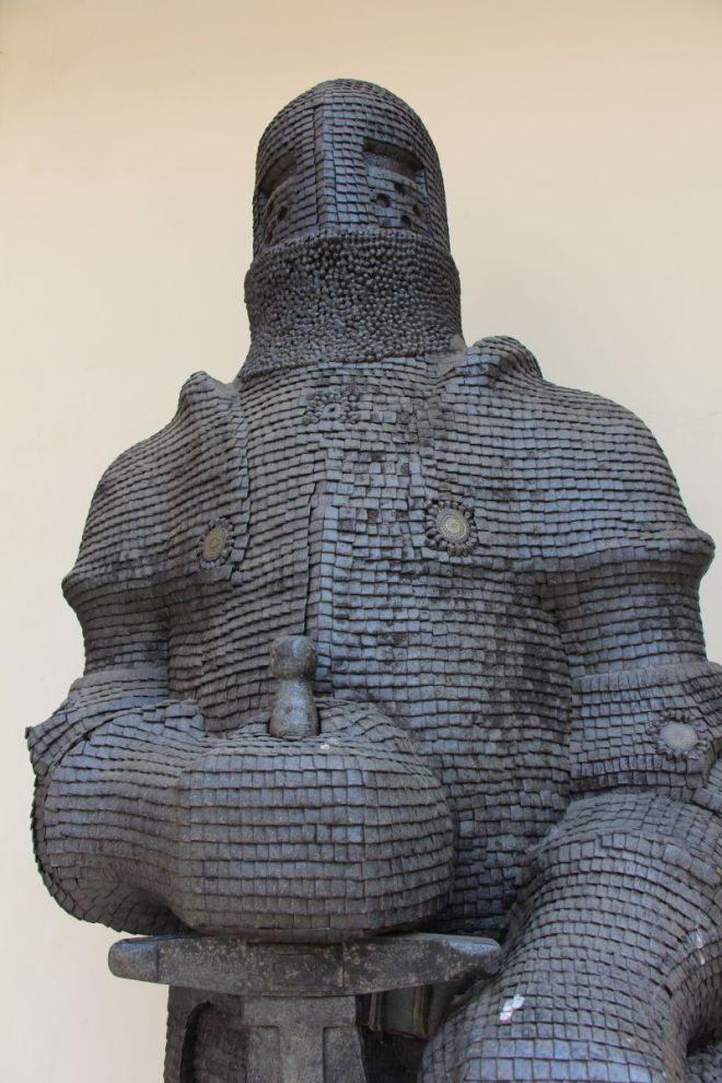 soldat muzeul de istorie sibiu
