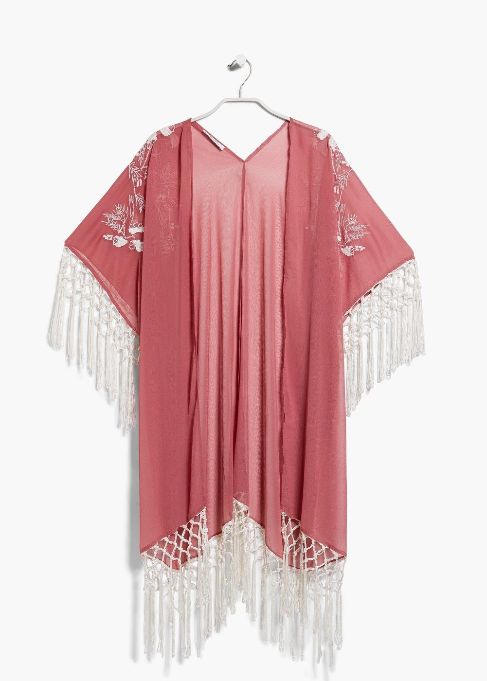 kimono mango 139 lei