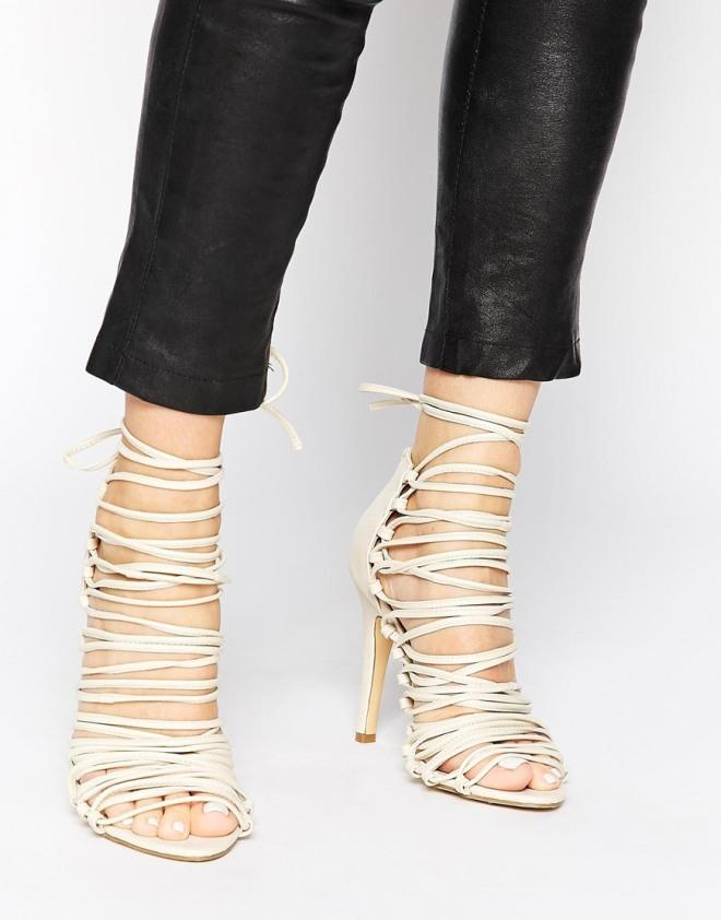 sandale assos 57 lire