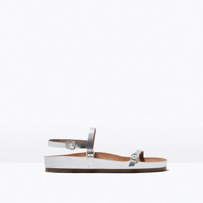 sandale zara 270