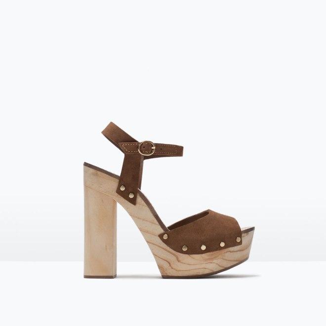 sandale zara 350
