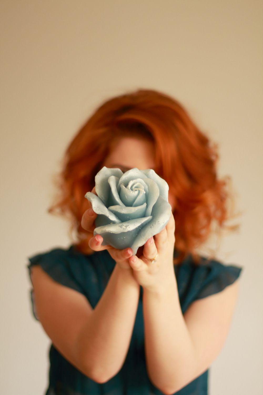 bravecut trandafir